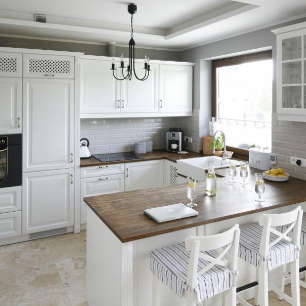 Solidnie wykonane, trwałe i praktyczne czyli jakie powinny być meble kuchenne